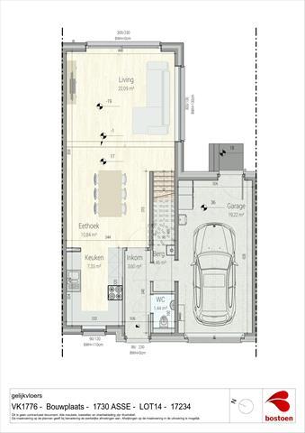 Huis - Asse - #4266486-18