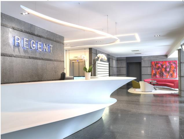 Office - for rent - 1000 Bruxelles