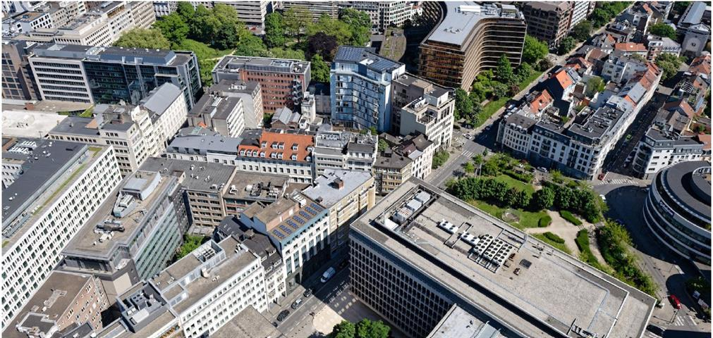 Office - for rent - 1050 Ixelles