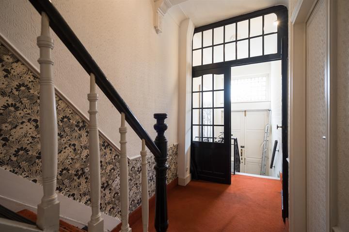 Appartement - Etterbeek - #4270861-2