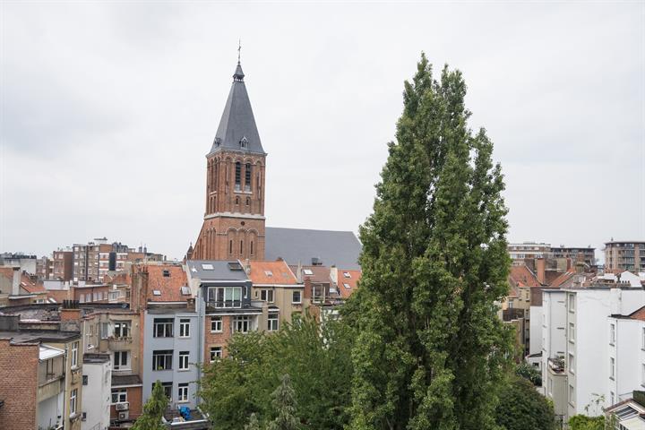 Appartement - Etterbeek - #4270861-8
