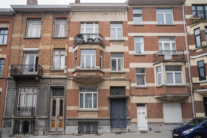 Appartement - Etterbeek - #4270861-0