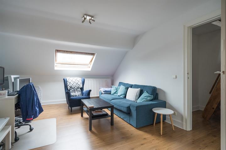 Appartement - Etterbeek - #4270861-4