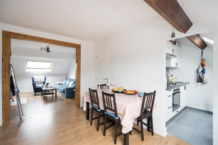 Appartement - Etterbeek - #4270861-3