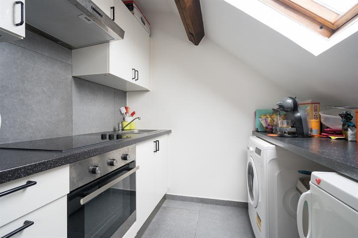 Appartement - Etterbeek - #4270861-5