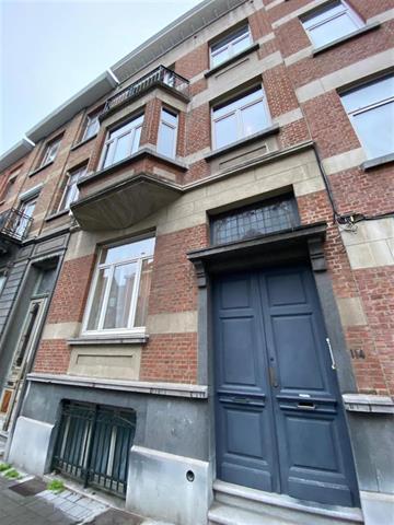 Appartement - Etterbeek - #4270861-1
