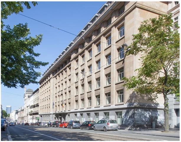 Immeuble de bureaux - Bruxelles - #4271526-0