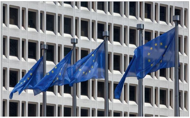 Immeuble de bureaux - Bruxelles - #4271571-3