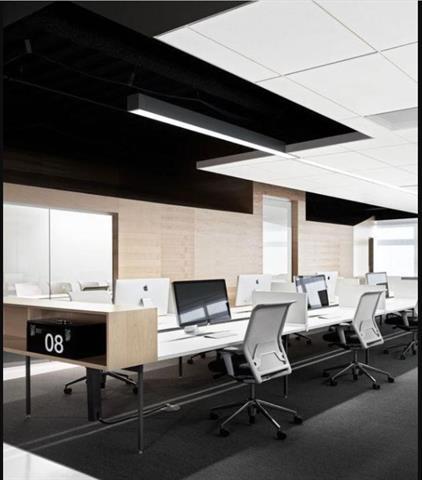 Immeuble de bureaux - Bruxelles - #4271571-1