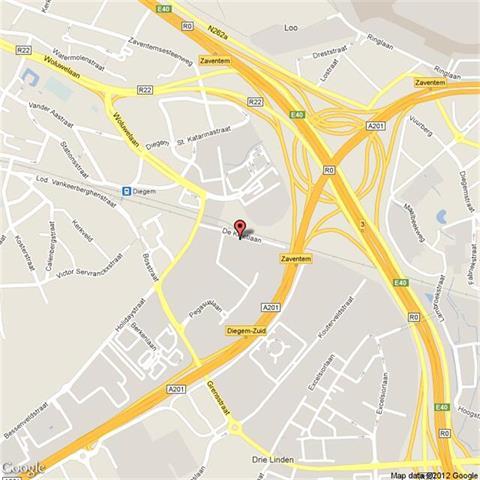 Bureaux - DIEGEM - #4277166-7