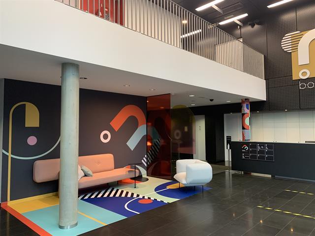Immeuble de bureaux - Saint-Josse-ten-Noode - #4279570-5