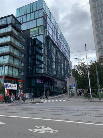 Immeuble de bureaux - Saint-Josse-ten-Noode - #4279570-7