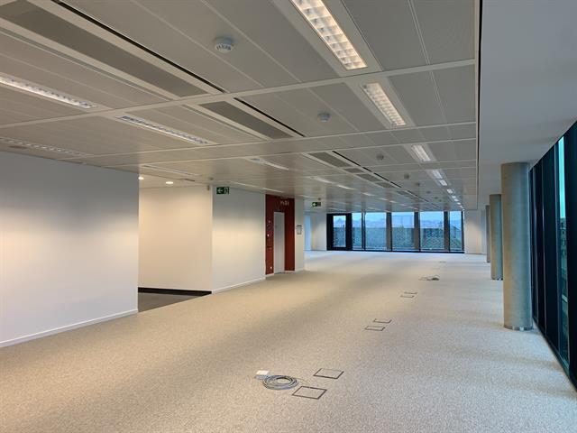 Office - for rent - 1210 Saint-Josse-ten-Noode
