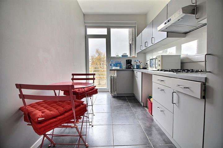 Appartement - Ixelles - #4281790-5