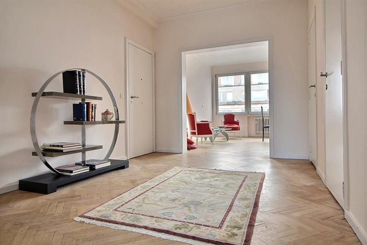 Appartement - Ixelles - #4281790-4