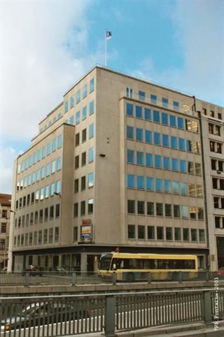 Bureaux - Bruxelles - #4282058-4
