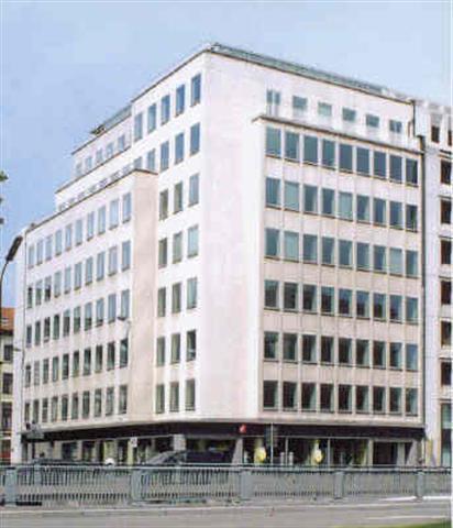 Bureaux - Bruxelles - #4282058-0