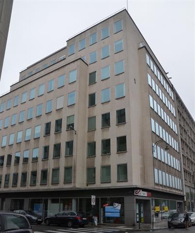 Bureaux - Bruxelles - #4282058-1