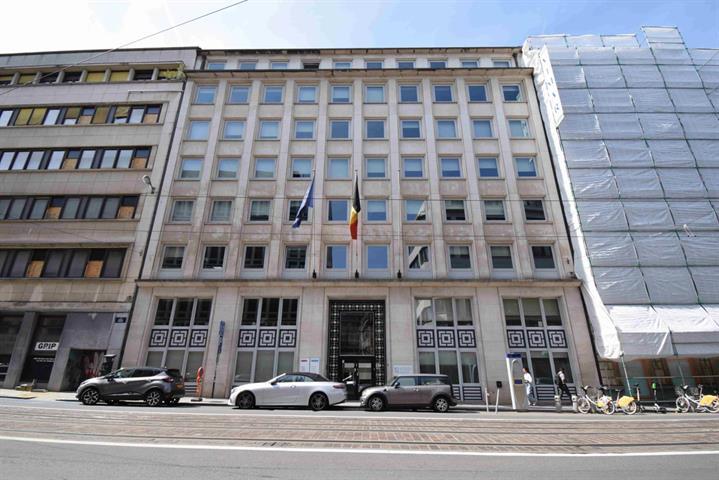Kantoor - Bruxelles - #4284230-0