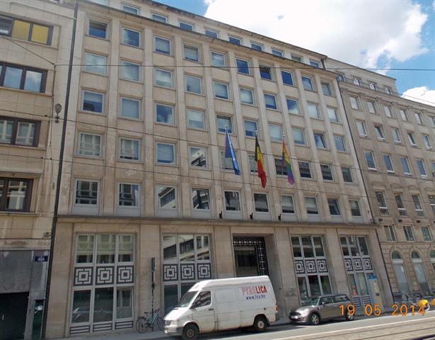 Kantoor - Bruxelles - #4284230-2