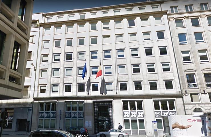 Kantoor - Bruxelles - #4284230-5