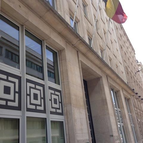Bureaux - Bruxelles - #4284230-3