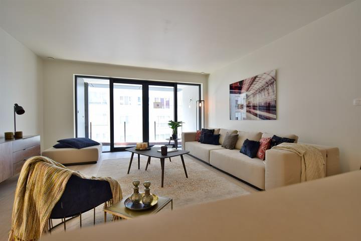 Appartement - Ixelles - #4291276-7