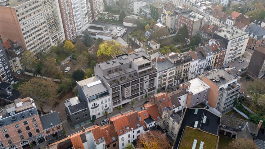 Flat - for sale - 1050 Ixelles