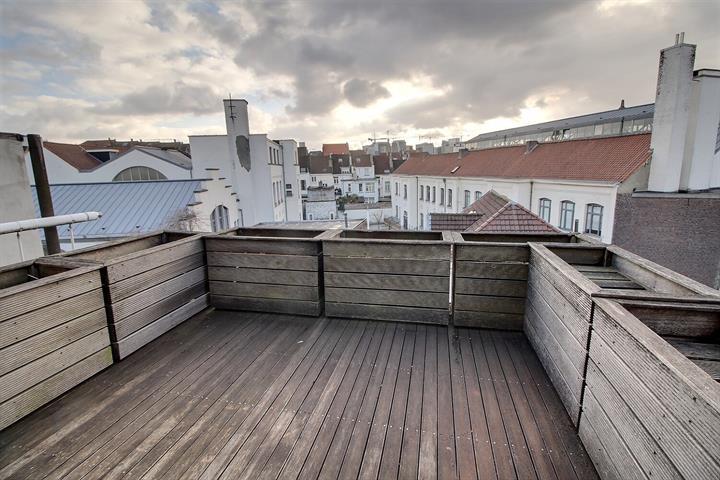 Appartement - Schaerbeek - #4294186-0