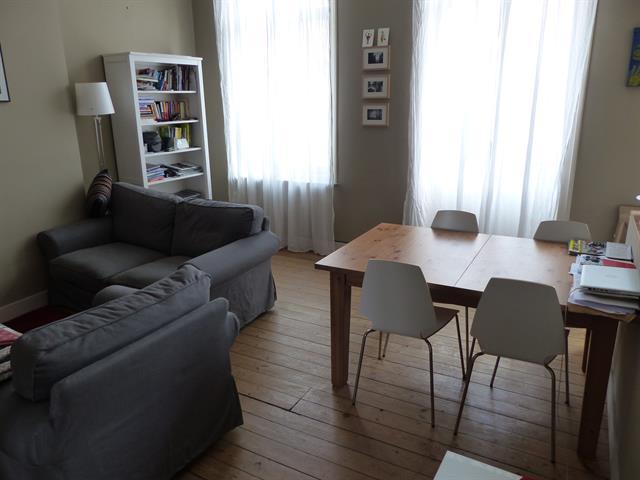 Appartement - Schaerbeek - #4294186-7