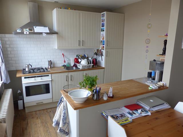 Appartement - Schaerbeek - #4294186-4