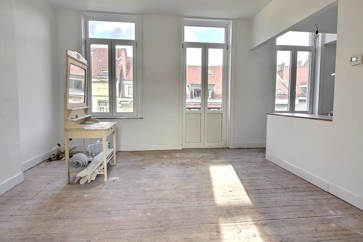 Appartement - Schaerbeek - #4294186-1