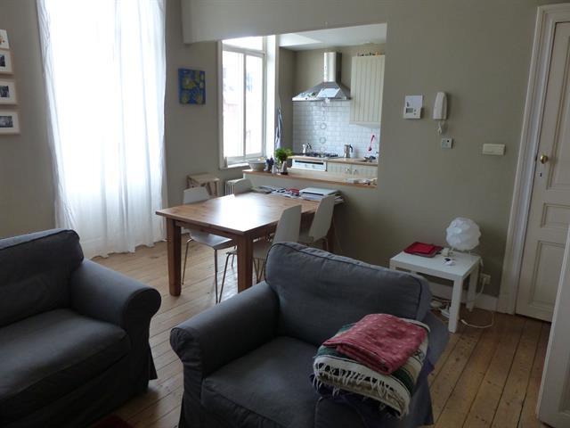 Appartement - Schaerbeek - #4294186-5