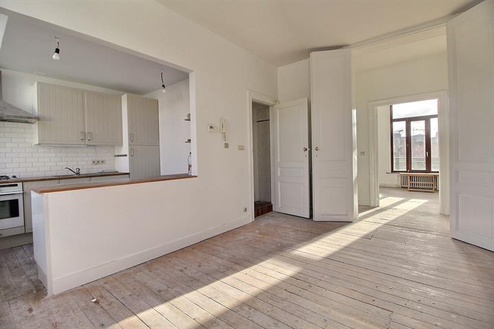 Appartement - Schaerbeek - #4294186-2