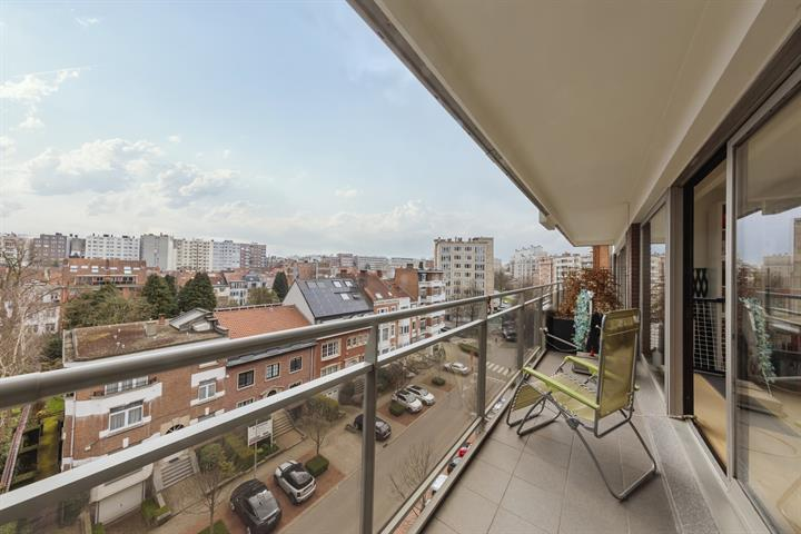 Appartement - Woluwe-Saint-Lambert - #4294399-2