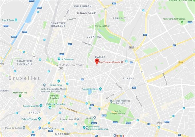 Bureaux - Schaerbeek - #4303255-4