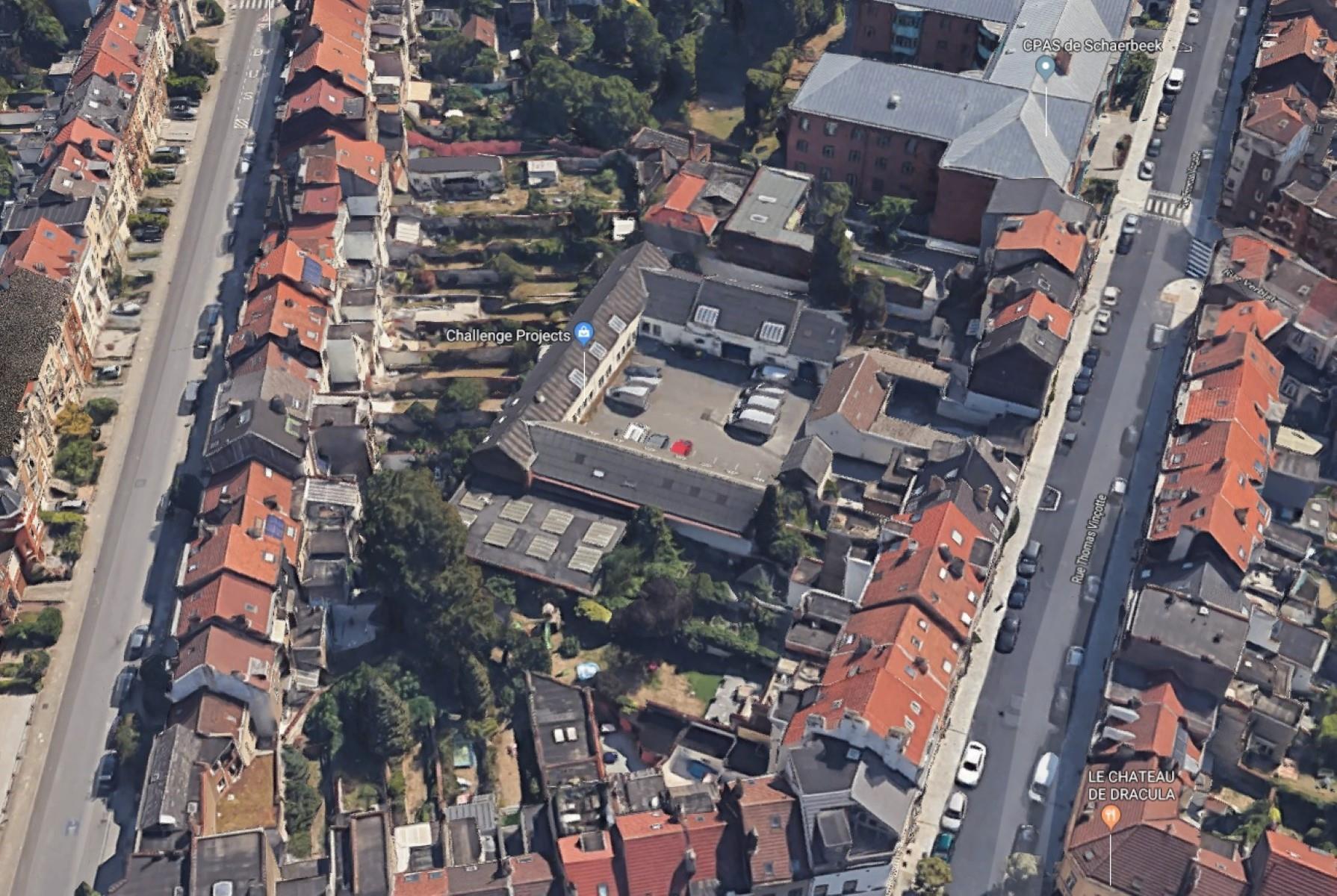 VINCOTTE 18 S - Schaerbeek - #4303266-3