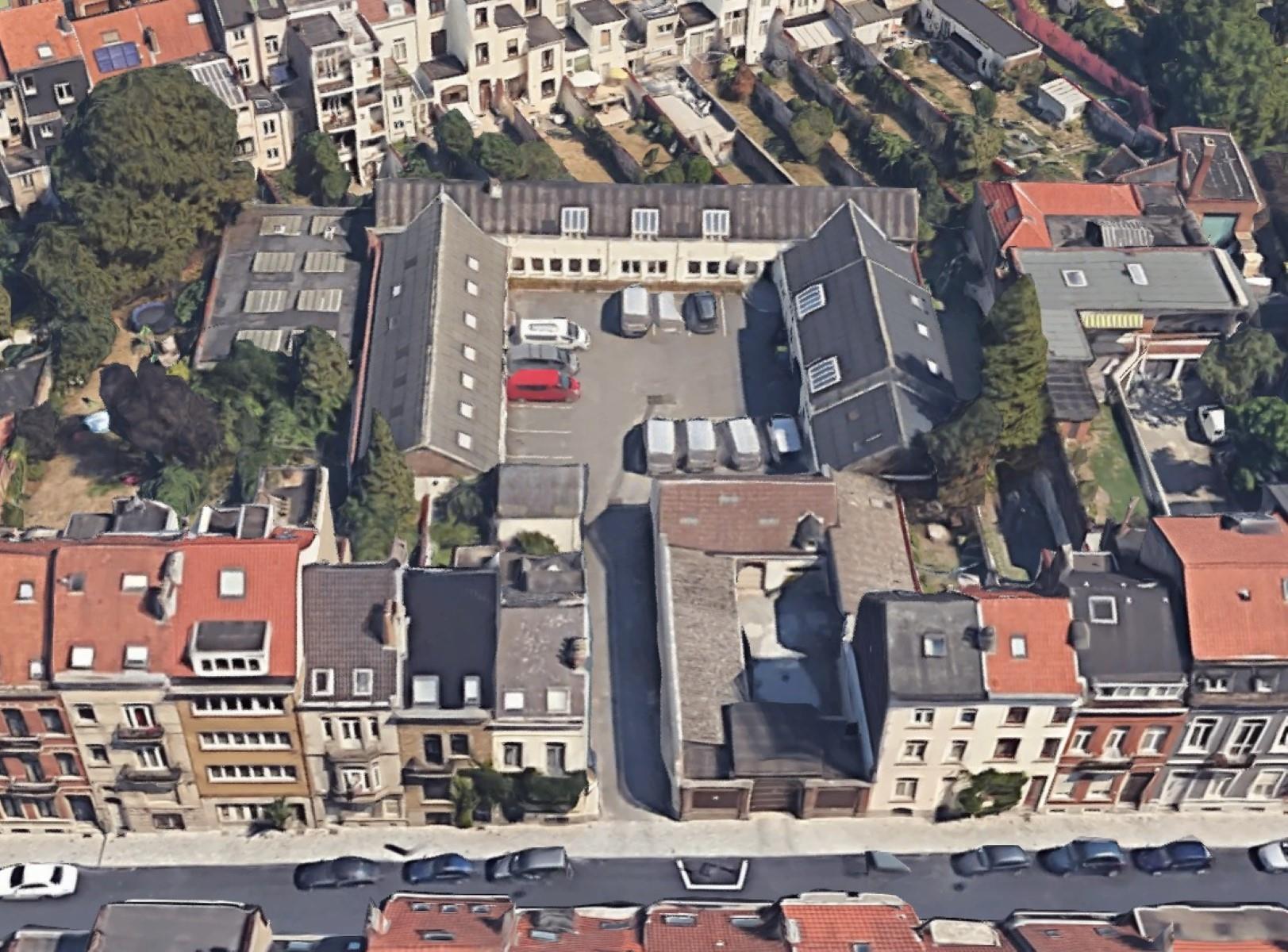 VINCOTTE 18 S - Schaerbeek - #4303266-2