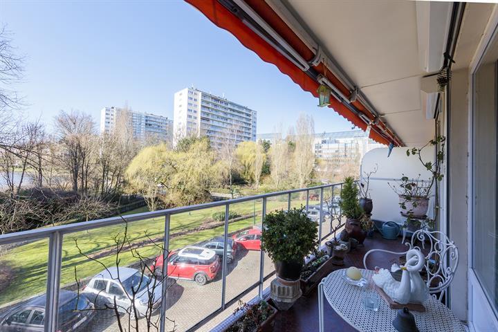 Immeuble à appartements - Auderghem - #4304197-7