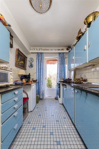 Immeuble à appartements - Auderghem - #4304197-8