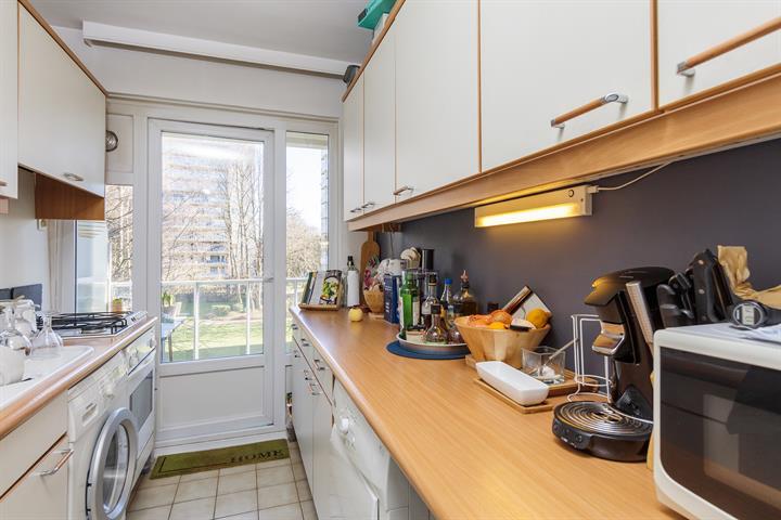 Immeuble à appartements - Auderghem - #4304197-20
