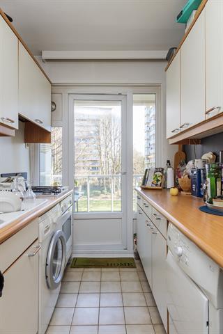 Immeuble à appartements - Auderghem - #4304197-21