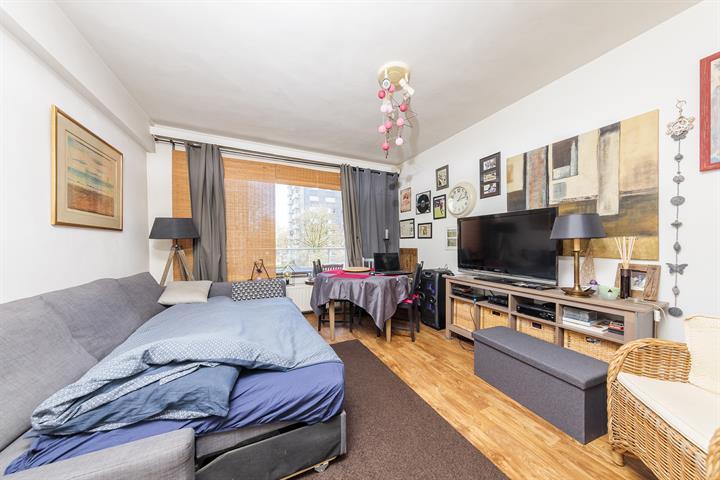 Immeuble à appartements - Auderghem - #4304197-17