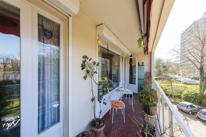 Immeuble à appartements - Auderghem - #4304197-23