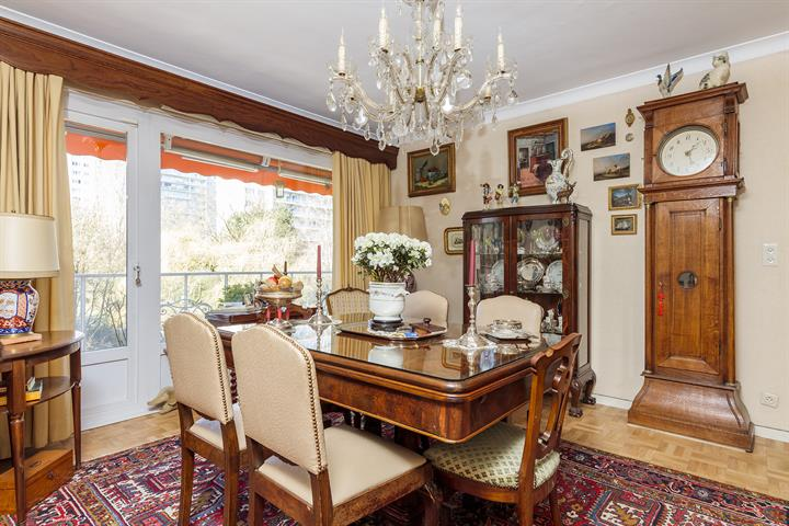 House - for sale - 1160 Auderghem