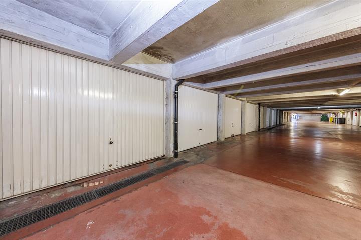Immeuble à appartements - Auderghem - #4304197-24