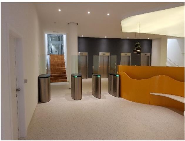 Immeuble de bureaux - Bruxelles - #4305766-5