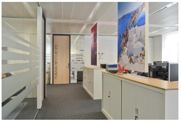 Bureaux - Bruxelles - #4305783-6