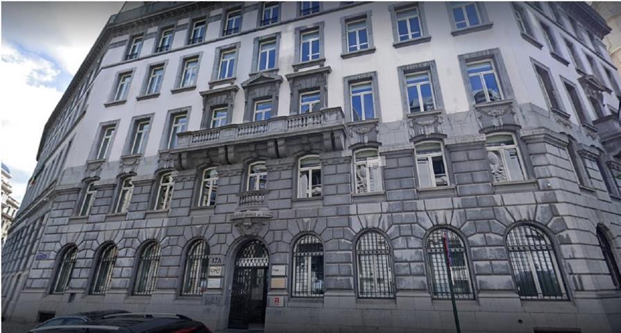 Bureaux - Bruxelles - #4305783-0