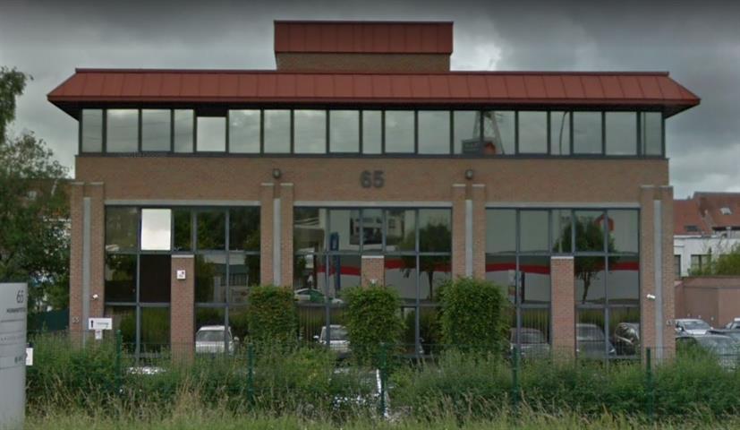Bureaux - Sint-Pieters-Leeuw Ruisbroek - #4309854-4